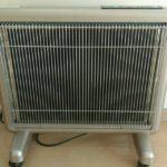 モンベリストの家電|サンルミエ赤外線ヒーター日だまりの暖かさ!