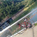 ロードバイク乗って『ダム』に行け!トレーニング効果とご褒美に期待!