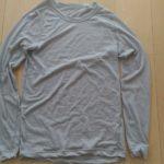 モンベルのスーパーメリノウールは冬の最強シャツ!保温力が凄すぎる!