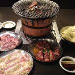 プレミアムフライデーの過ごし方|ひとり焼肉で至福のひとときを満喫!