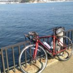 人生に疲れたらロードバイクで海を見に行こう!海は癒しのスポット
